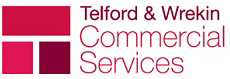 Commercial Services logo