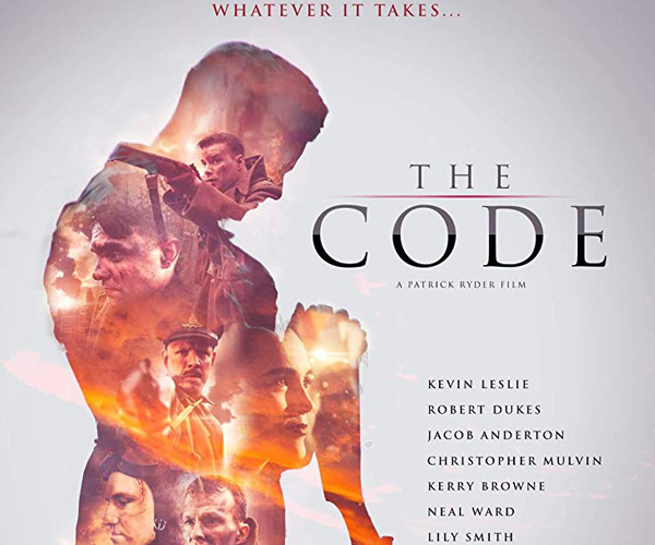 The Code and the Doorman banner