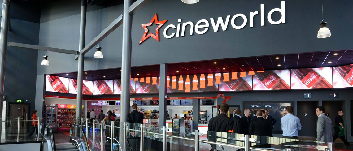 Picture of Cineworld